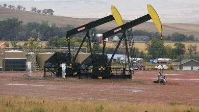 صورة النفط يواصل الهبوط متأثراً بارتفاع المخزونات الأمريكية