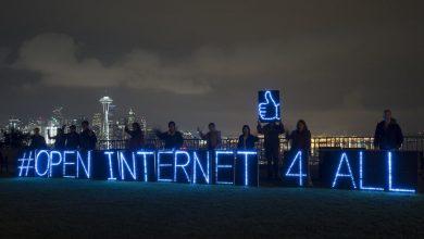 الوصول إلى الإنترنت يجب أن يكون حقًا أساسيًا