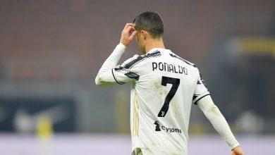 صورة رونالدو يمر الآن بأصعب فترات مسيرته الكروية