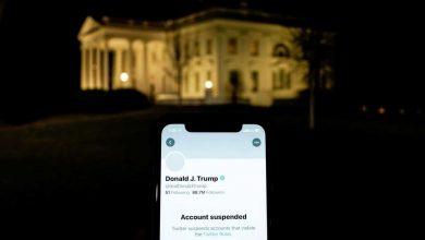 صورة تويتر تريد رأيك حول كيفية تعاملها مع حسابات قادة العالم