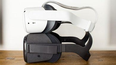 خُمس موظفي فيسبوك يعملون الآن على VR و AR