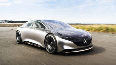 دايملر تريد تسريع التحول الكهربائي في عام 2021