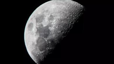صورة روسيا تتعاون مع الصين لبناء محطة أبحاث القمر الدولية