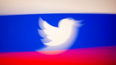 روسيا تخنق الوصول إلى تويتر بسبب الاحتجاجات