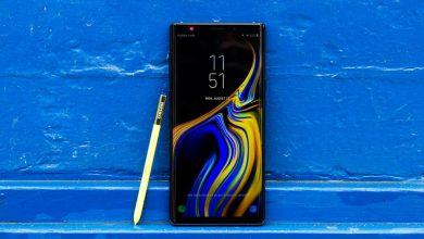 صورة سامسونج قد تتخطى Galaxy Note هذا العام