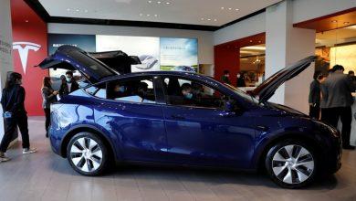 شراء سيارة تيسلا عبر بيتكوين أصبح متاحًا