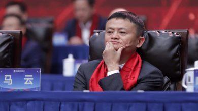 شركات التكنولوجيا الصينية خسرت 60 مليار دولار في ثلاثة أيام