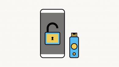 فيسبوك تدعم مفاتيح الأمان عبر الأجهزة المحمولة