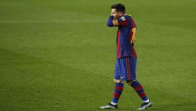 صورة برشلونة يرتاح من صداع مانشستر سيتي في ملف ميسي