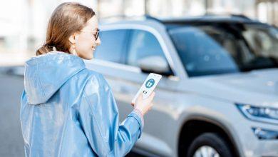 صورة كيف تعمل شركة جوجل على تحويل هاتف أندرويد إلى مفتاح رقمي؟