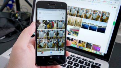 كيف تقوم بالبحث العكسي عن الصور في متصفح جوجل كروم ولماذا؟