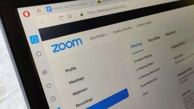 كيفية إضافة جهات الاتصال إلى حسابك في تطبيق Zoom بسهولة
