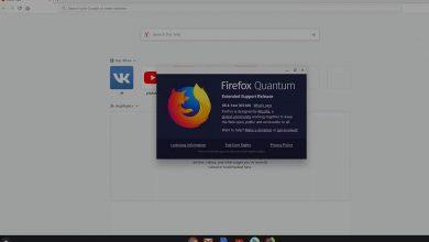صورة كيف يمكنك استخدام أي متصفح ويب في حاسوب كروم بوك؟