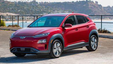 صورة لا تركن سيارة Hyundai Kona الكهربائية بالداخل لأنها قد تشتعل