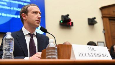 صورة مارك زوكربيرج يقترح إصلاحًا مدروسًا للقسم 230