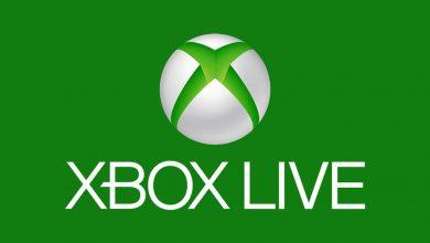 مايكروسوفت تعيد تسمية Xbox Live إلى شبكة Xbox