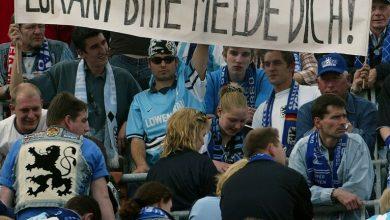 صورة نادي 1860 ميونخ يحوز على المرتبة الأولى لأفضل شعار في العالم