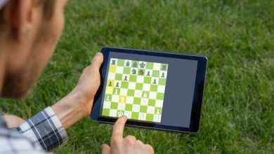 5 طرق مجانية تتيح لك تعلم كيفية لعب لعبة الشطرنج عبر الإنترنت