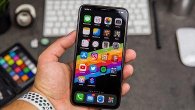 صورة 5 طرق تساعدك في تنظيم التطبيقات في هاتف آيفون