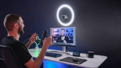 5 من أفضل مصابيح الإضاءة لكاميرا الويب يمكنك شراءها الآن