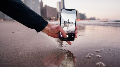 5 نصائح تساعدك في التقاط الصور وتسجيل مقاطع الفيديو باحترافية في آيفون