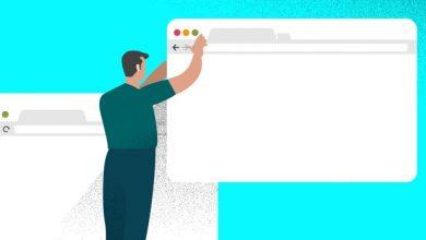 6 روابط URL تساعدك في الوصول مباشرة إلى صفحة الويب التي تريدها بسرعة