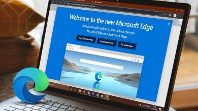 صورة 6 نصائح لتحقيق أقصى استفادة من متصفح مايكروسوفت إيدج