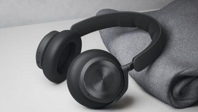 صورة Beoplay HX .. سماعات الرأس الجديدة من Bang & Olufsen