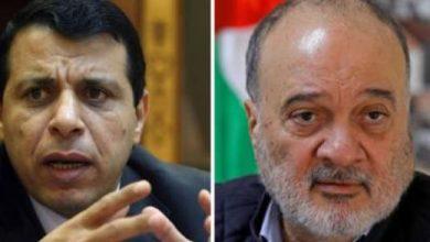 صورة صحيفة: اتصالات بين التيار الإصلاحي وناصر القدوة لقائمة انتخابية موحدة