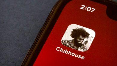 صورة Clubhouse يعلن عن برنامج جديد لمساعدة المبدعين
