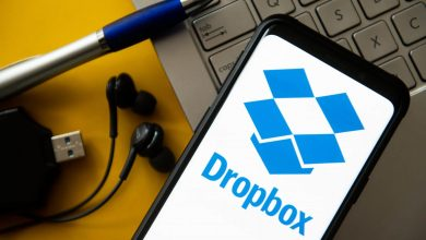 صورة Dropbox تسمح للمستخدمين بتخزين 50 كلمة مرور مجانًا