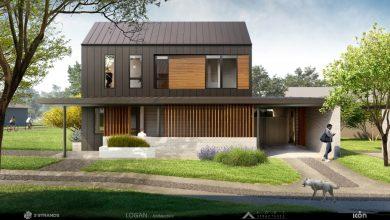 صورة ICON تبيع منازلها المطبوعة الثلاثية الأبعاد مقابل 450 ألف دولار