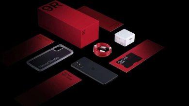 OnePlus تعلن عن OnePlus 9R في الهند