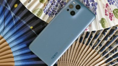 صورة Oppo تعلن عن هاتفها الرائد Find X3 Pro