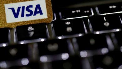 Visa تسمح باستخدام العملة المشفرة USDC
