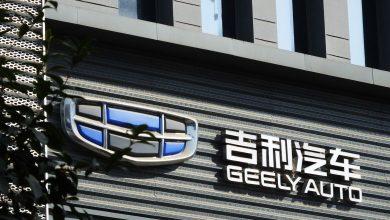 صورة Zeekr للسيارات الكهربائية من Geely تستهدف تيسلا