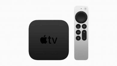 آبل تكشف عن الجيل التالي من Apple TV 4K