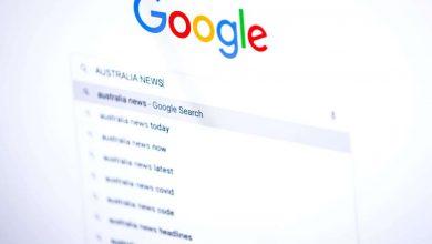 أستراليا: جوجل ضللت المستخدمين بشأن جمع البيانات