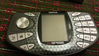 صورة ألعاب Nokia N-Gage عادت إلى الحياة عبر EKA2L1
