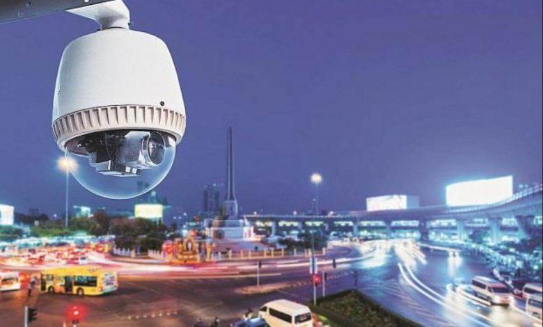 صورة أوروبا تريد حظر الذكاء الاصطناعي للمراقبة الجماعية