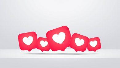 صورة إنستاجرام قد تتيح لك اختيار إخفاء الإعجابات