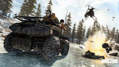 صورة احذر من الغش في لعبة Call of Duty: Warzone