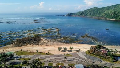 صورة استضافة أول سباق للدراجات النارية في أندونيسيا