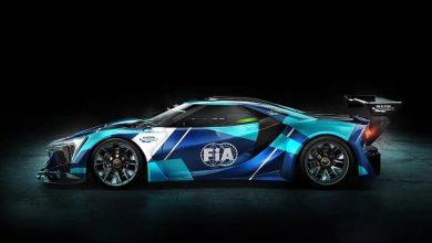 صورة الاتحاد الدولي للسيارات يُطلق فئة GT الكهربائية الرائدة