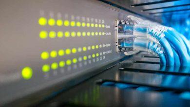 صورة البنتاغون أعطى شركة سيطرة على 175 مليون عنوان IP