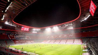 صورة السماح للمشجعين لحضور مباريات كأس أمم أوروبا