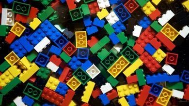 صورة الشرطة الفرنسية تحذر من عصابة Lego الدولية