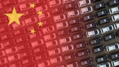 صورة الشركات الصينية تريد دخول السوق الأوروبي للسيارات الكهربائية