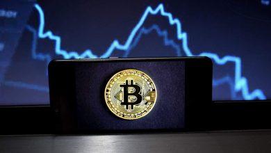 العملات المشفرة تخسر أكثر من 200 مليار دولار