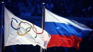 صورة الموافقة على موسيقى تشايكوفسكي بديلا للنشيد الروسي في أولمبياد طوكيو